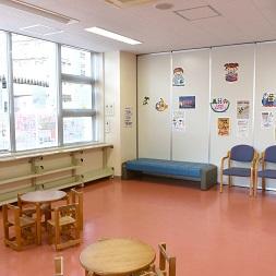 1F 児童室(画像)