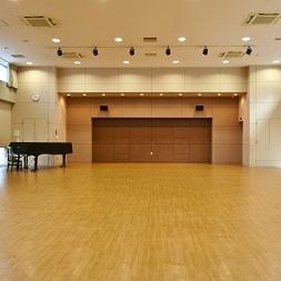 2F 集会室(画像)