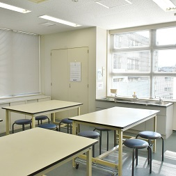 3F 実習室(画像)
