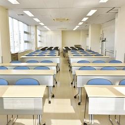 3F 第1学習室+第2学習室+第3学習室(画像2)