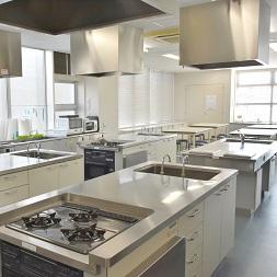 3F 調理室+実習室(画像)